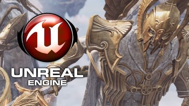 Unreal Engine – Lost Ark and more featured in new GDC 2015 sizzle