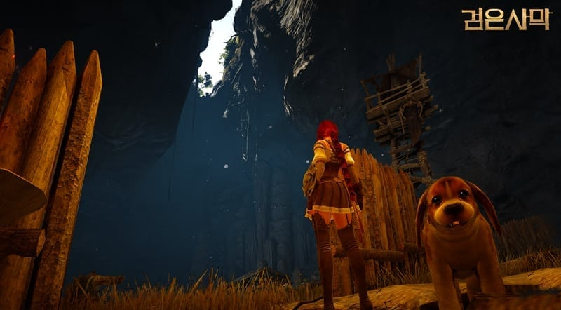 Black Desert - Pirate Island image 4