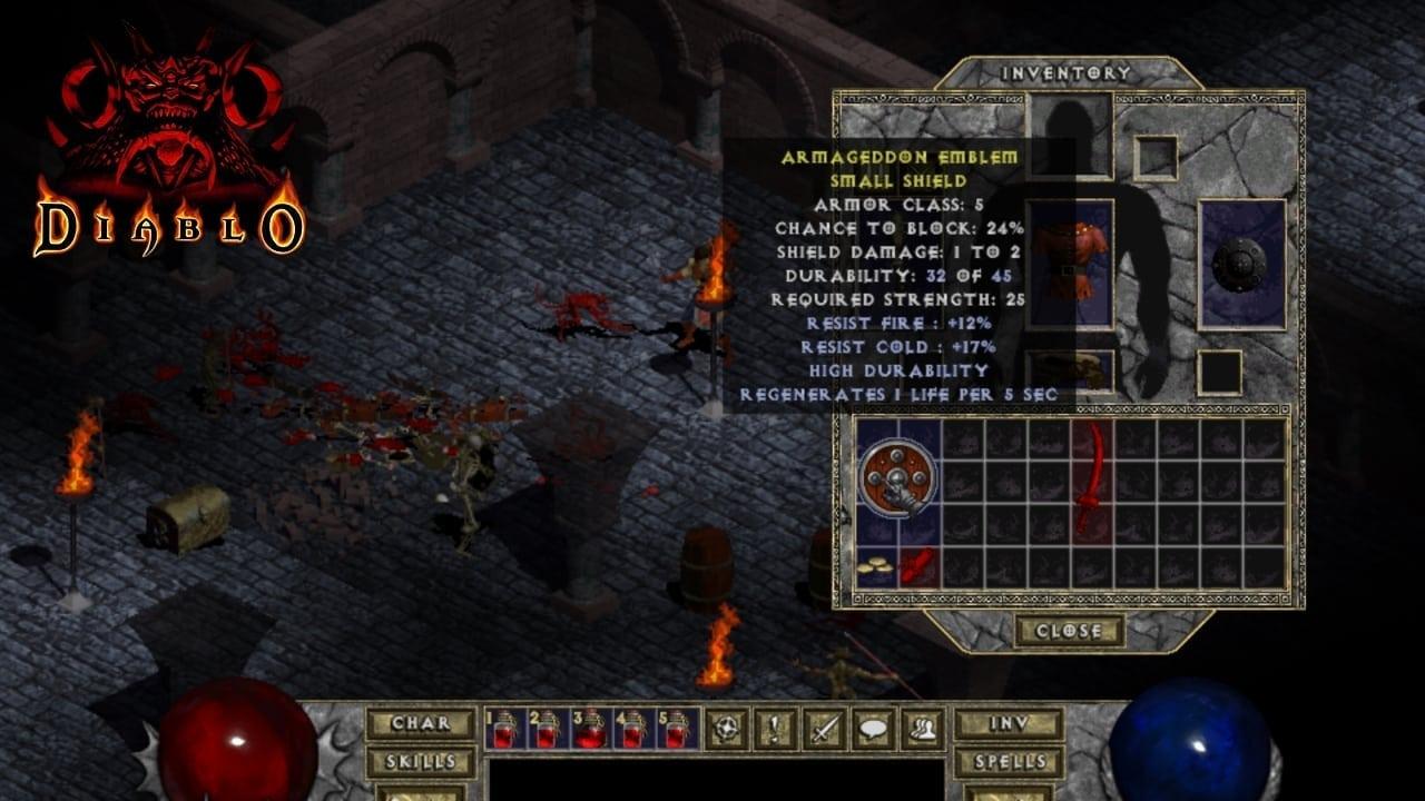 Diablo 1 image