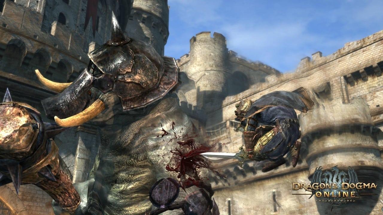 Dragon's Dogma Online - Seeker screenshot 2