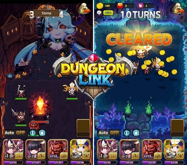 Dungeon Link image 2