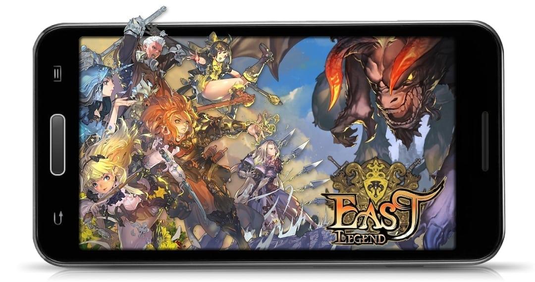 East Legend image