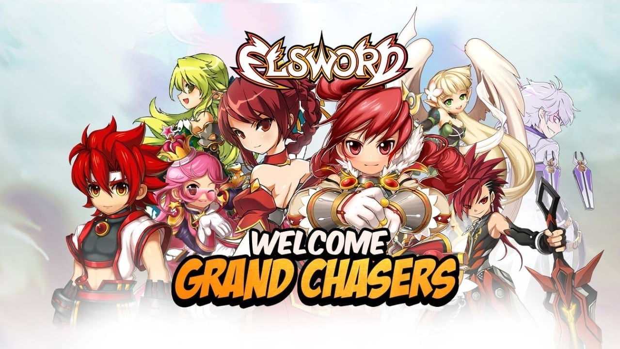 Elsword welcomes Grand Chase players