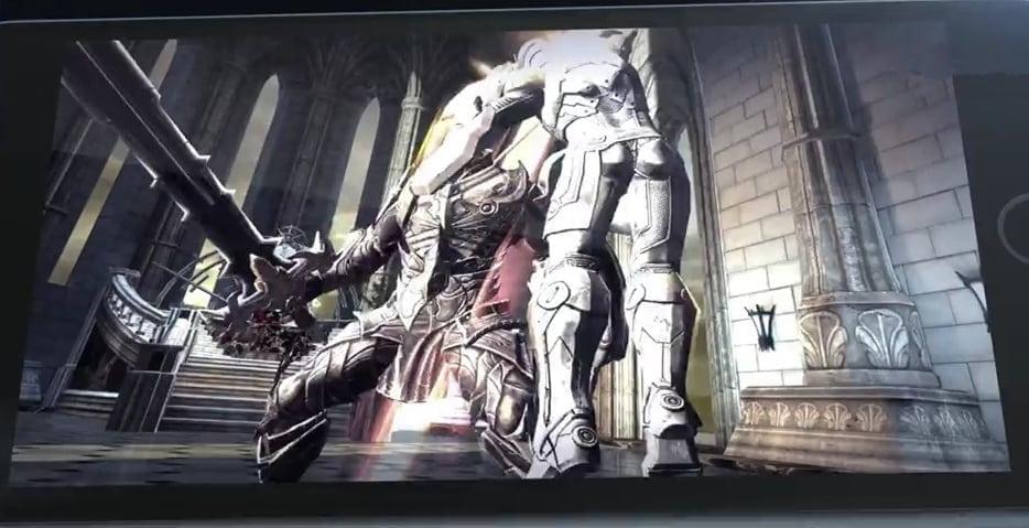 Download Infinity Blade Saga For Android ✓ Infiniti Car