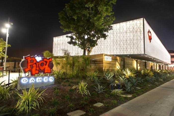 Riot Games - Los Angeles campus photo 1