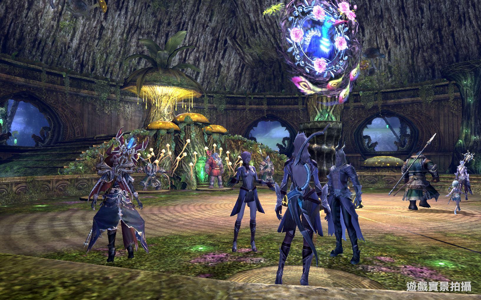 The Age of Heroes screenshot 1