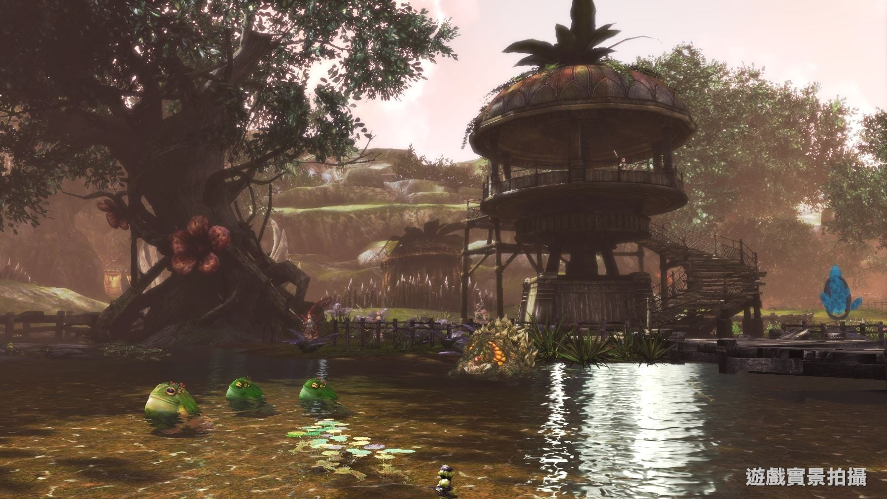 The Age of Heroes screenshot 2