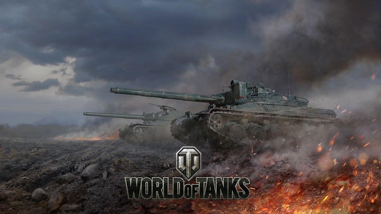 World of Tanks - French tanks