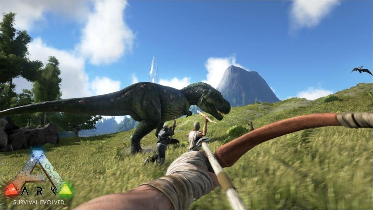 ARK screenshot 5