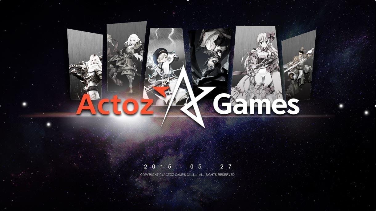 Actoz Games main image