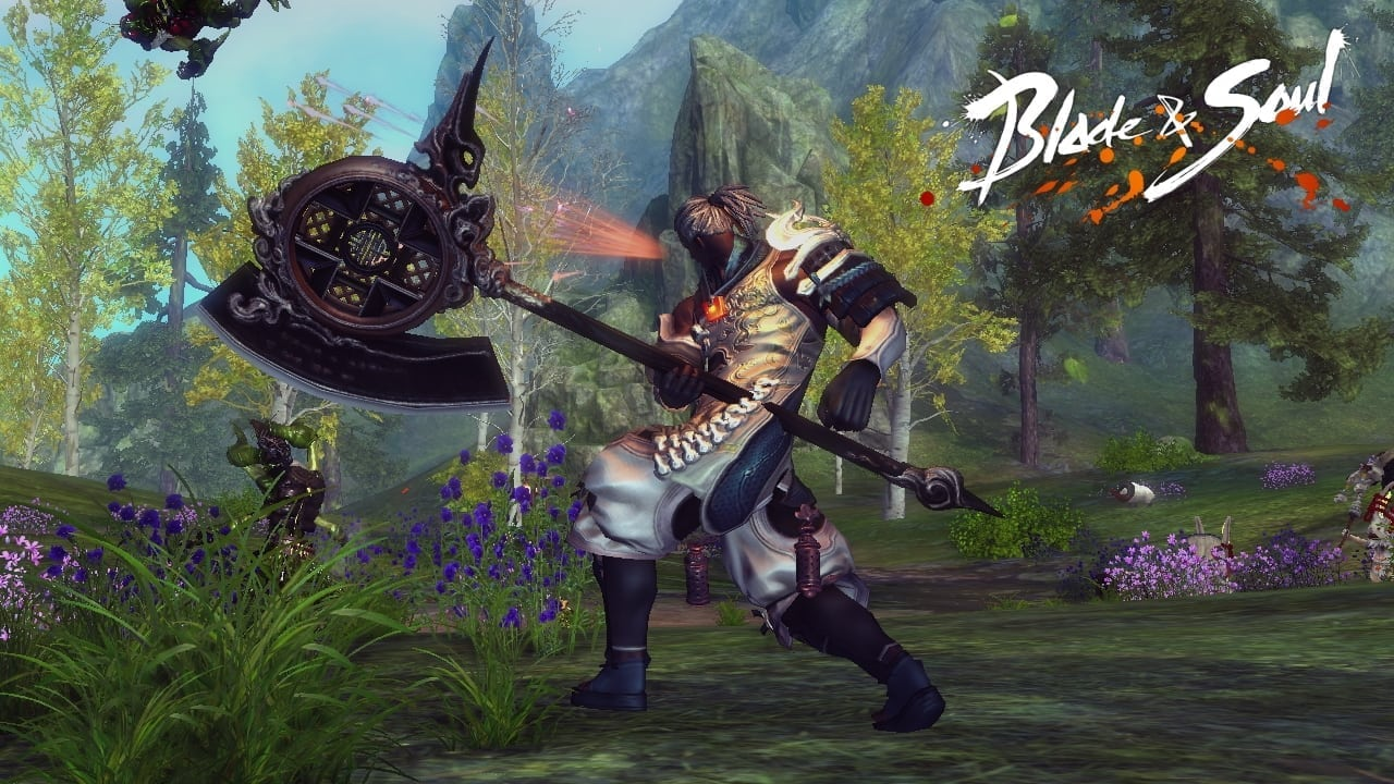 Blade & Soul screenshot 3