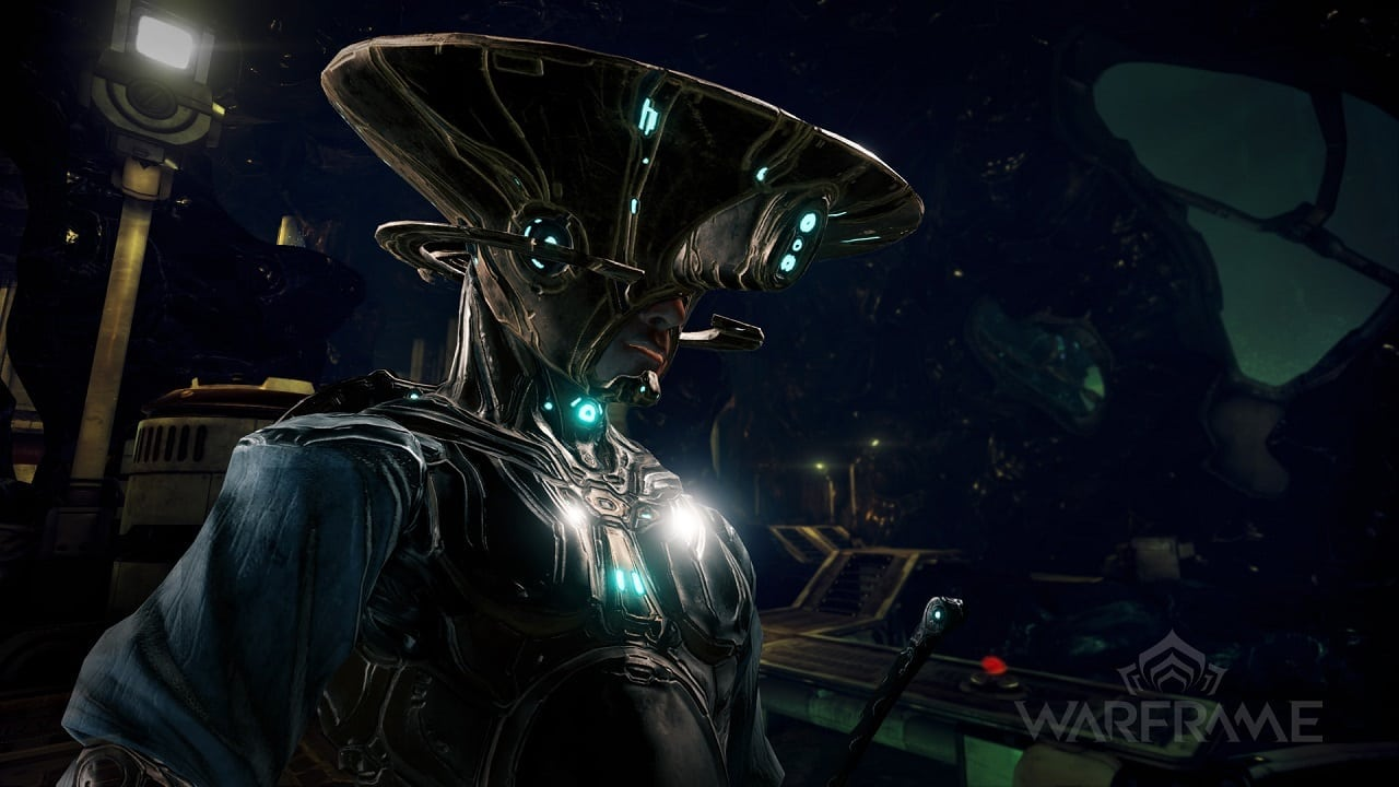 Warframe - New Conclaves image