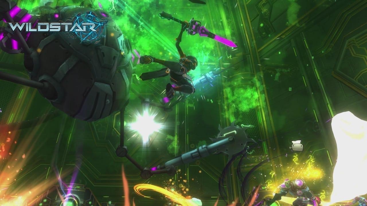 WildStar screenshot 1