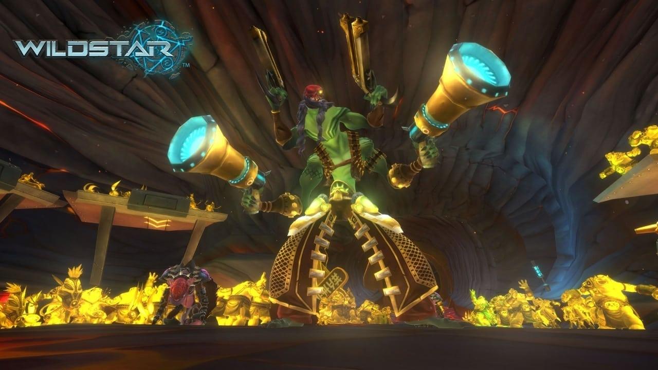 WildStar screenshot 2