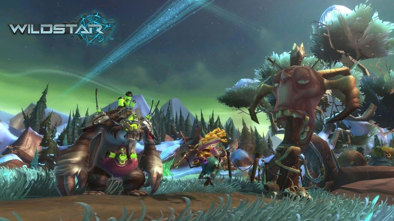 WildStar screenshot 3