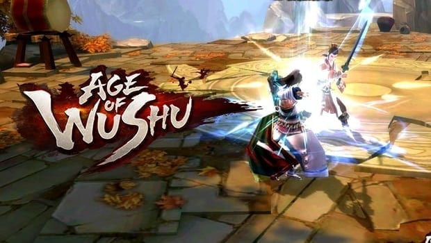 Age of Wushu Dynasty – Mobile version revealed for North America