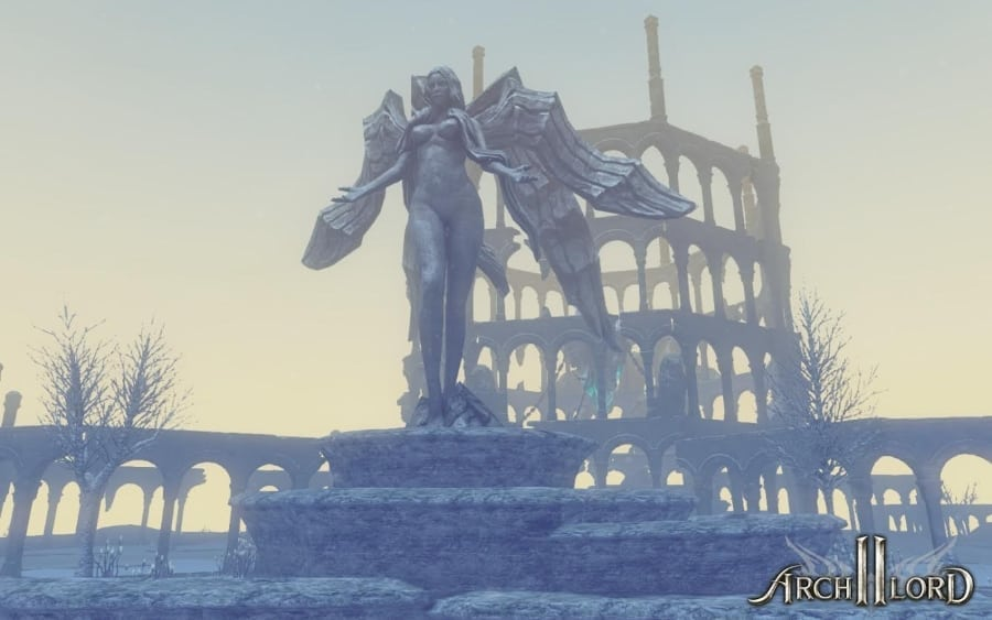 Archlord 2 screenshot 2