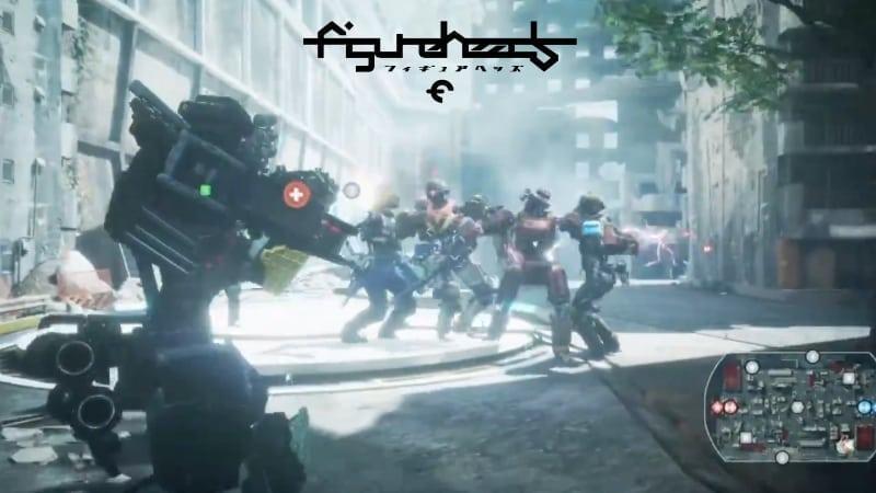 Figureheads image