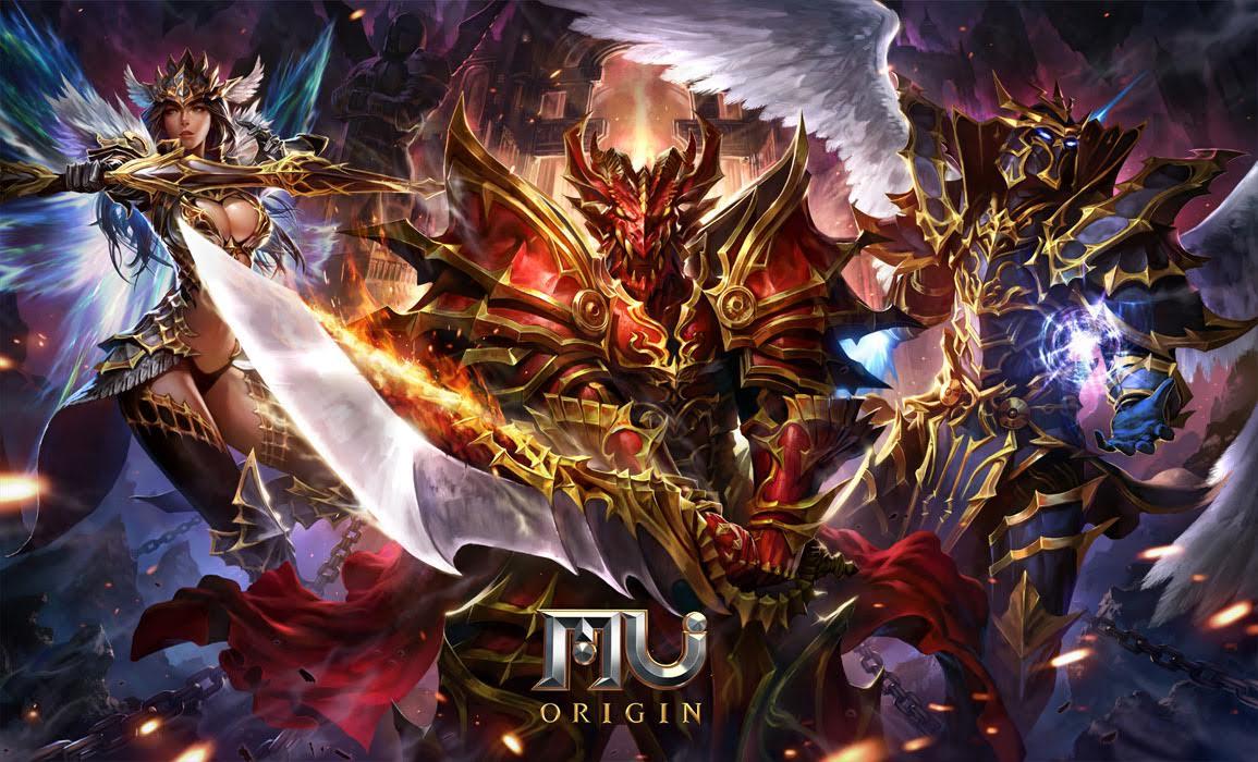 MU Origin key art