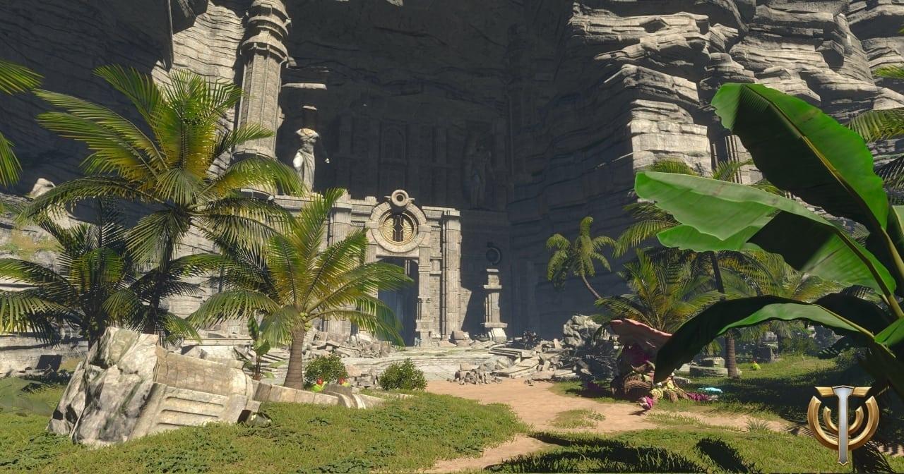 Skyforge - Eskenian Penisula screenshot 1