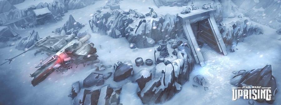 Star Wars Uprising artwork 2