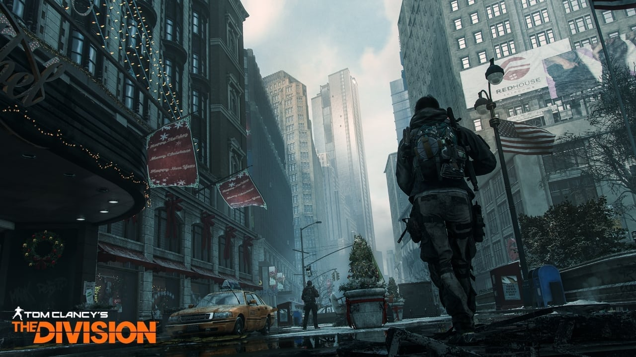 The Division screenshot 2