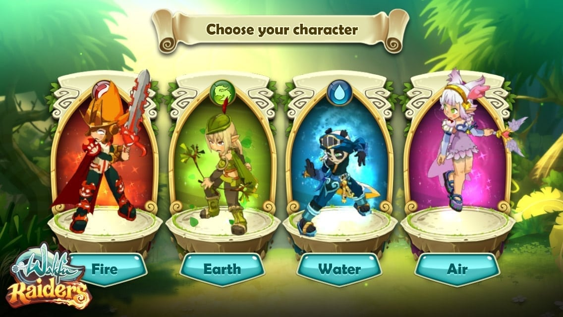 Online game heads to mobile devices mmo culture bonding online
