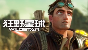 WildStar China