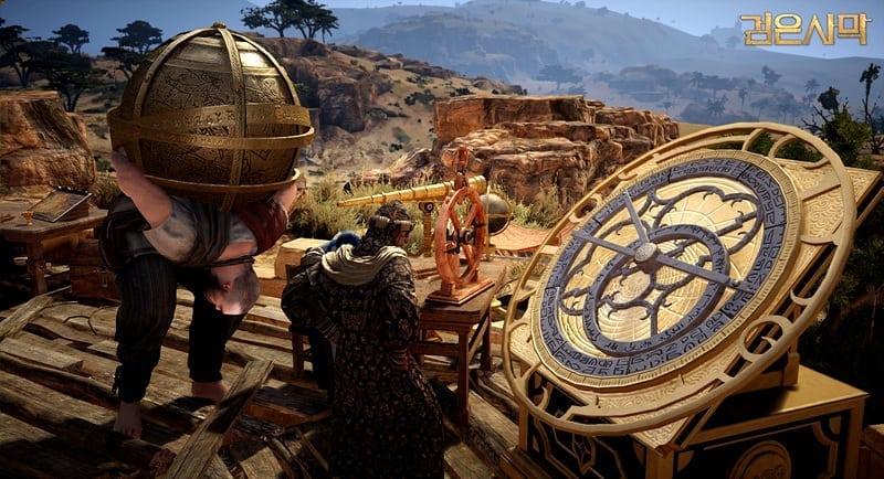 Black Desert - Valencia screenshot 1