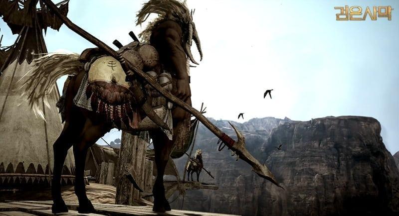 Black Desert - Valencia screenshot 3