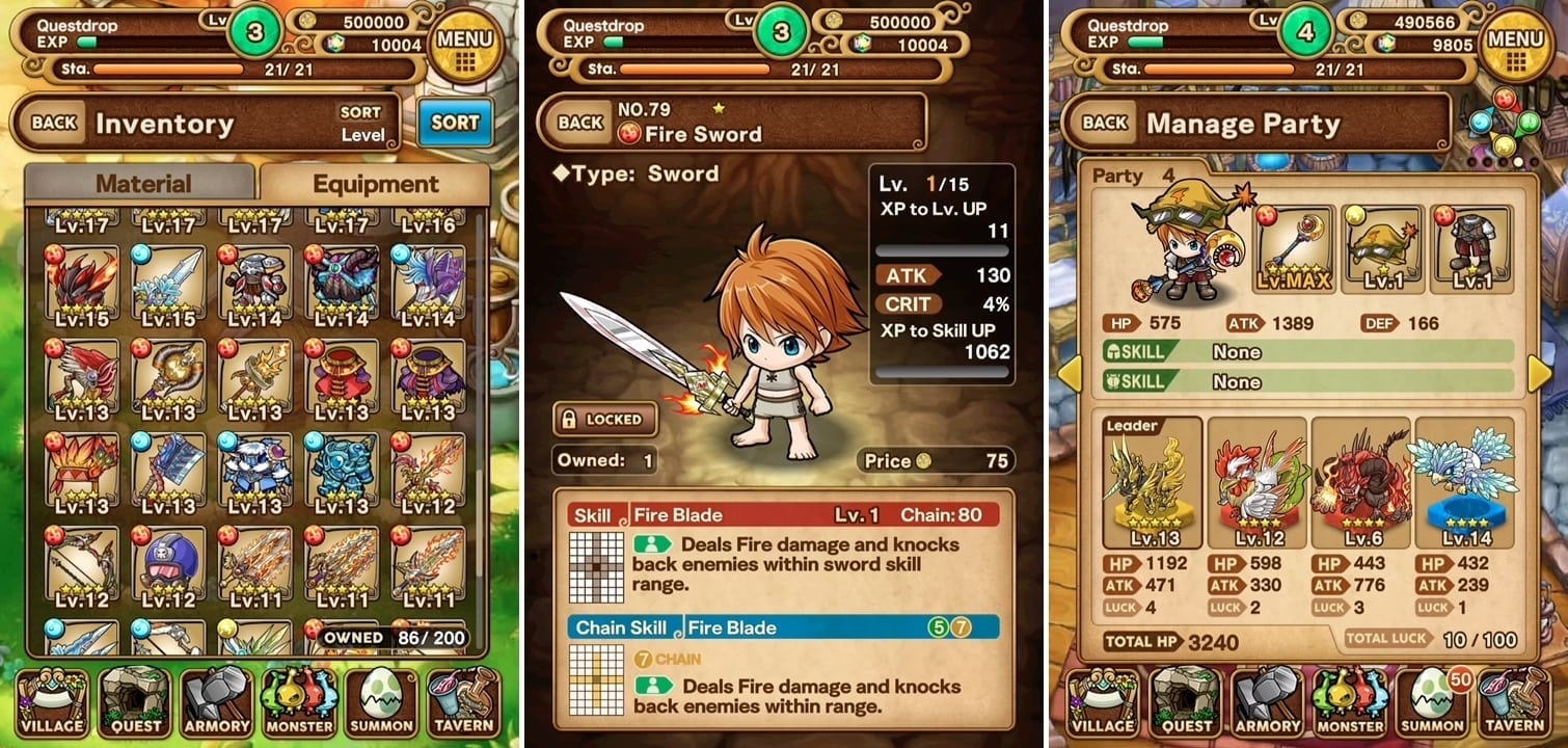 Chain Dungeons images 1