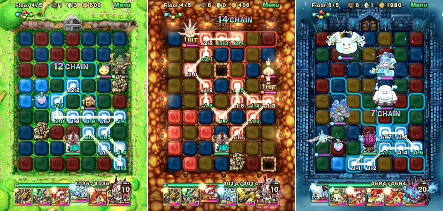 Chain Dungeons images 2