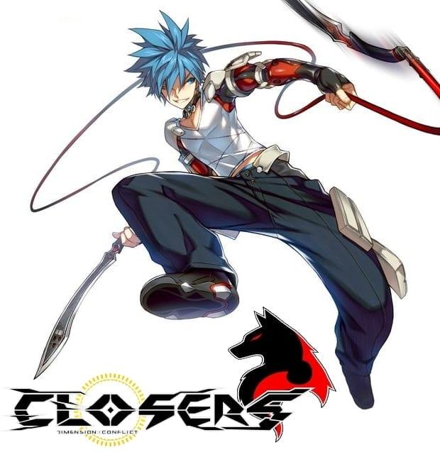 Closers - Nata artwork