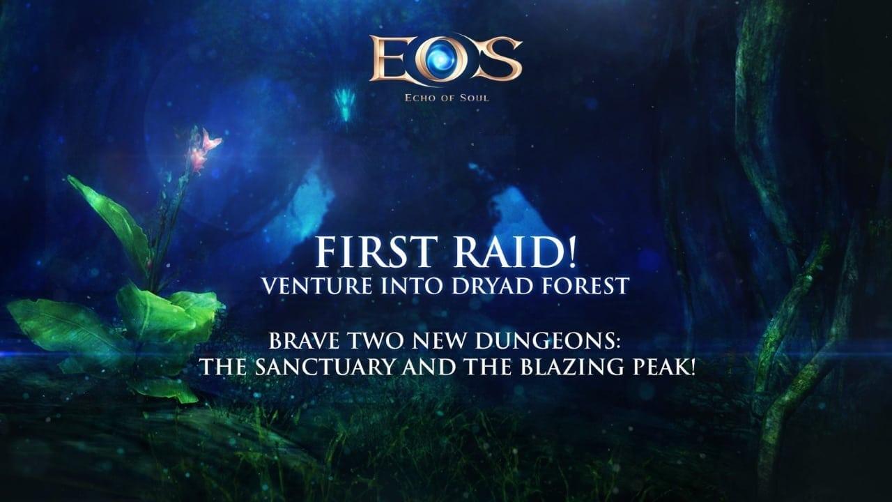 Echo of Soul raid notice