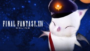Final Fantasy XIV Korea