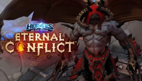 Heroes of the Storm - The Eternal Conflict