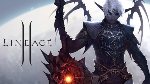 Lineage 2 Mobile – NCsoft to develop mobile game with