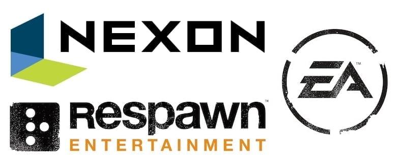 Nexon + EA + Respawn