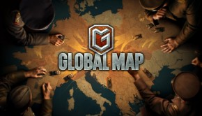World of Tanks - Global Map