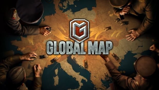World of Tanks – Clan Wars unify Global Map and Strongholds features ...