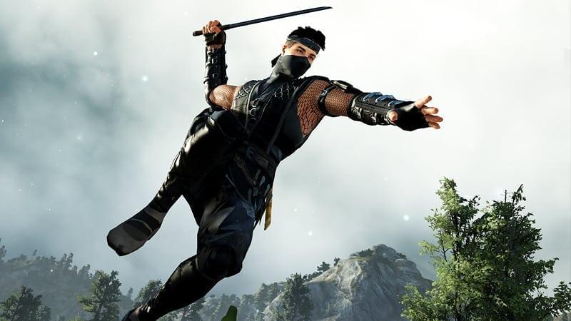 Black Desert - Ninja image