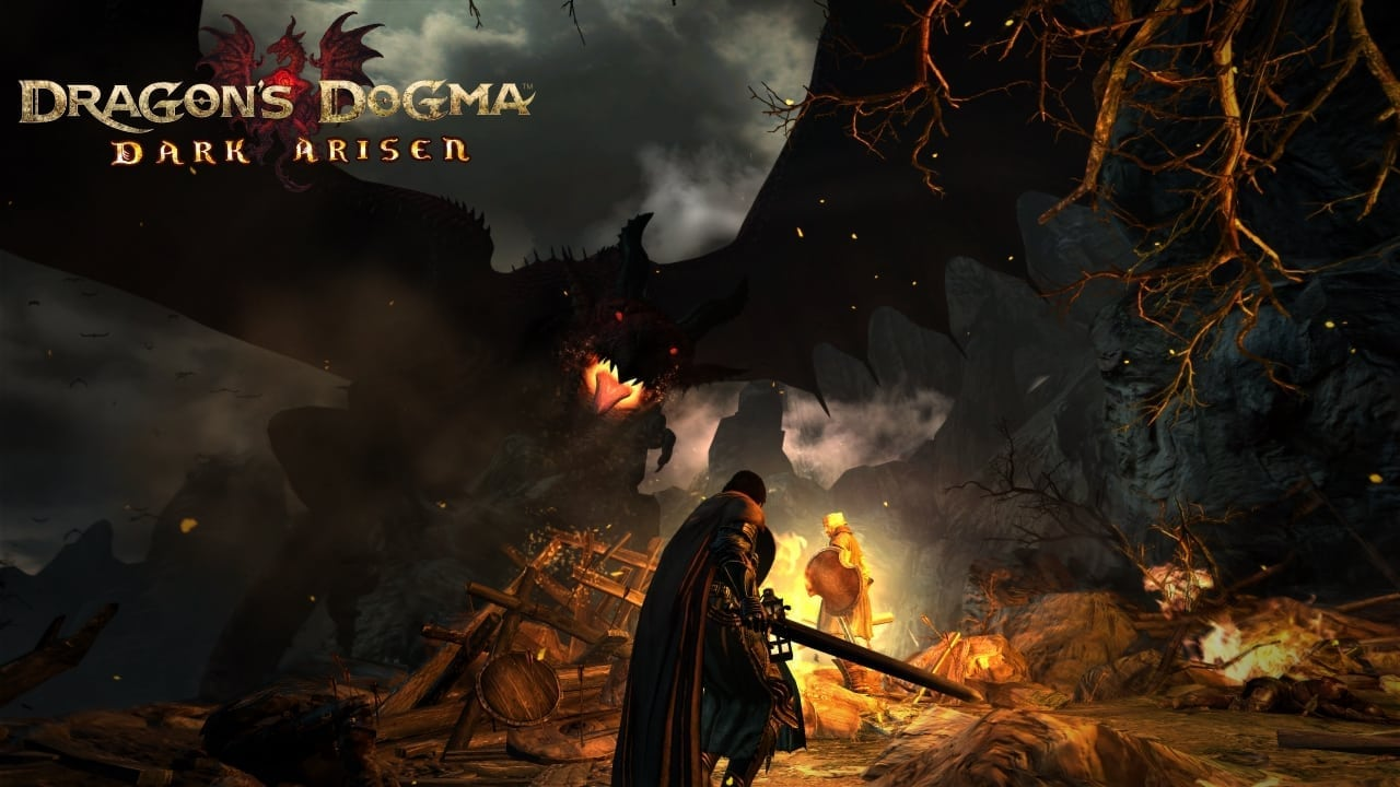 Dragon's Dogma Dark Arisen - PC screenshot