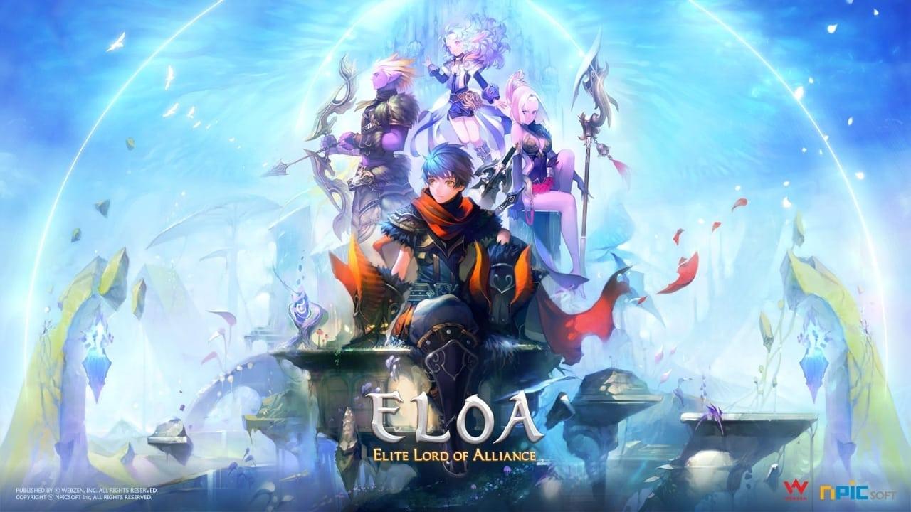 ELOA main image