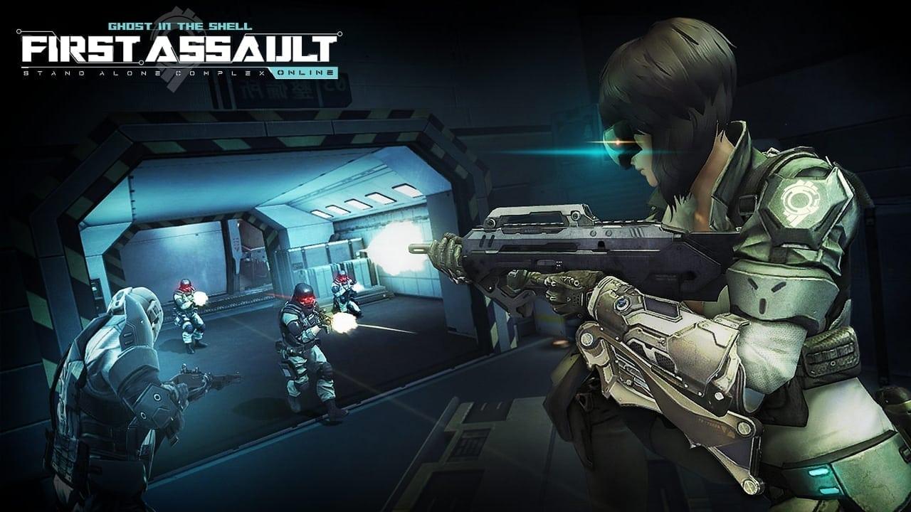 First Assault screenshot 3
