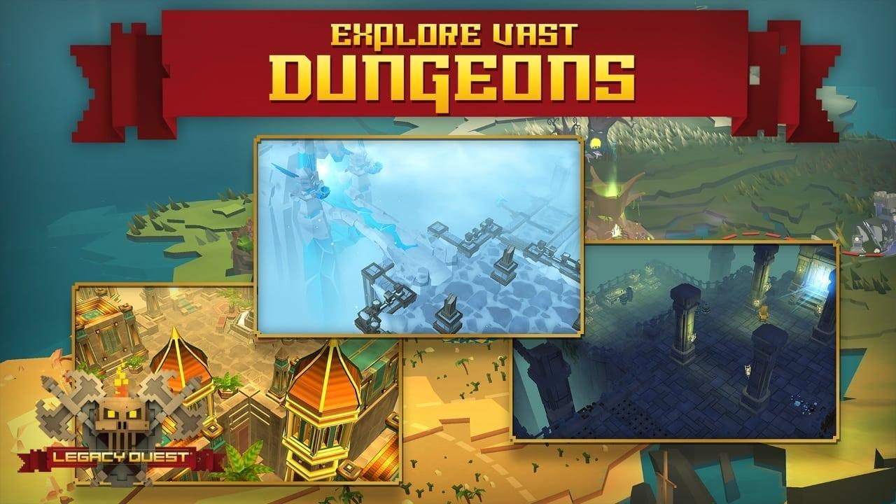 Legacy Quest image 3