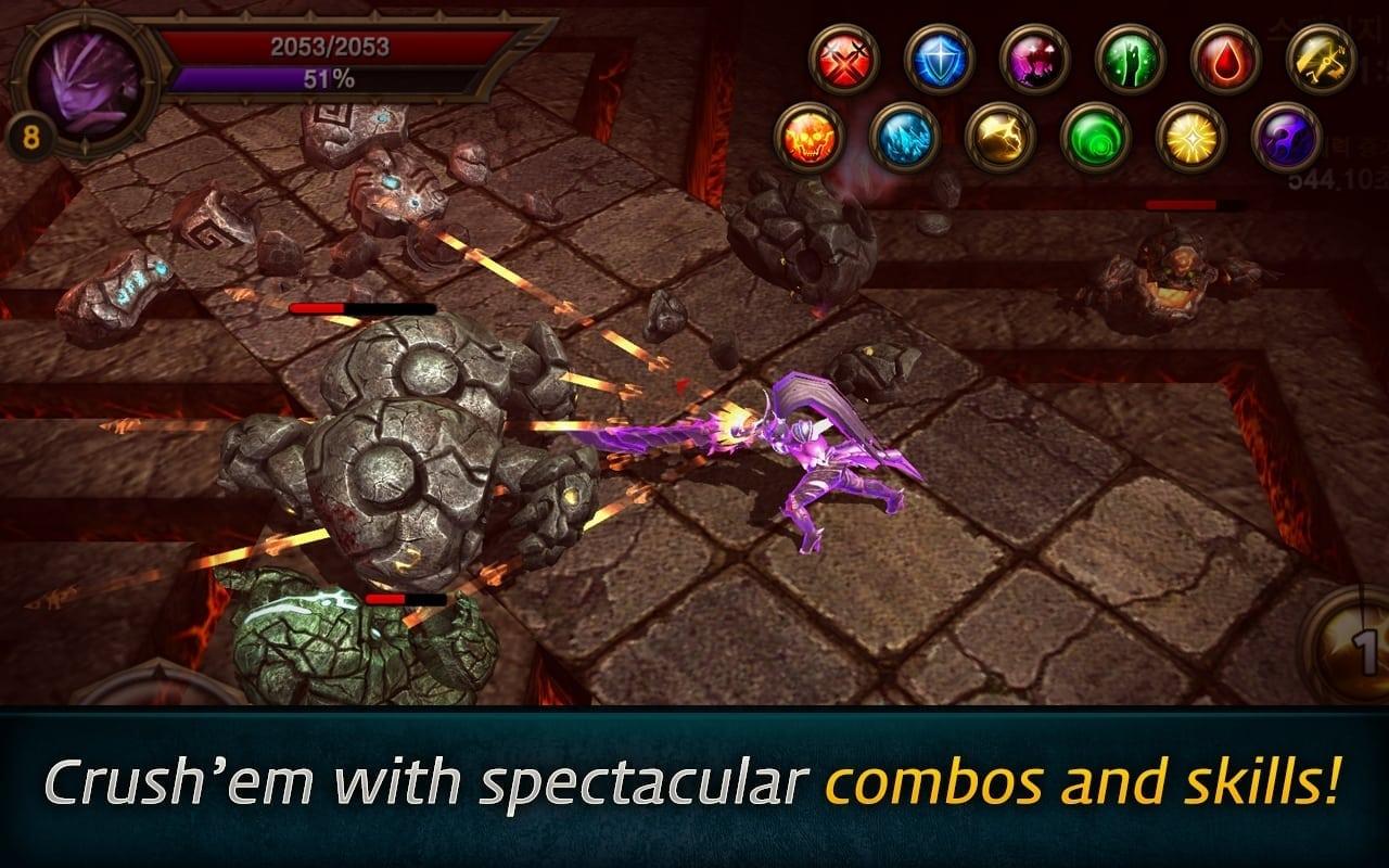 Preta screenshot 2