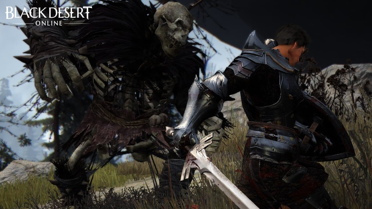 Black Desert Online screenshot 2
