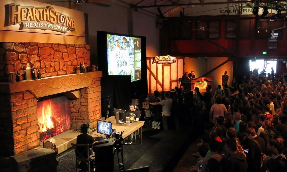 Blizzard esports event photo 2