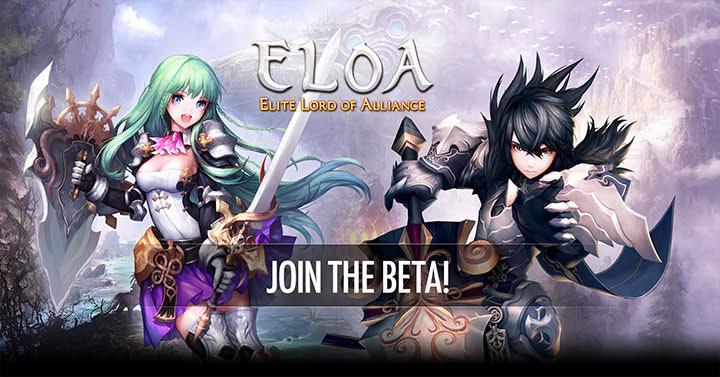 ELOA - Initial Beta Test image