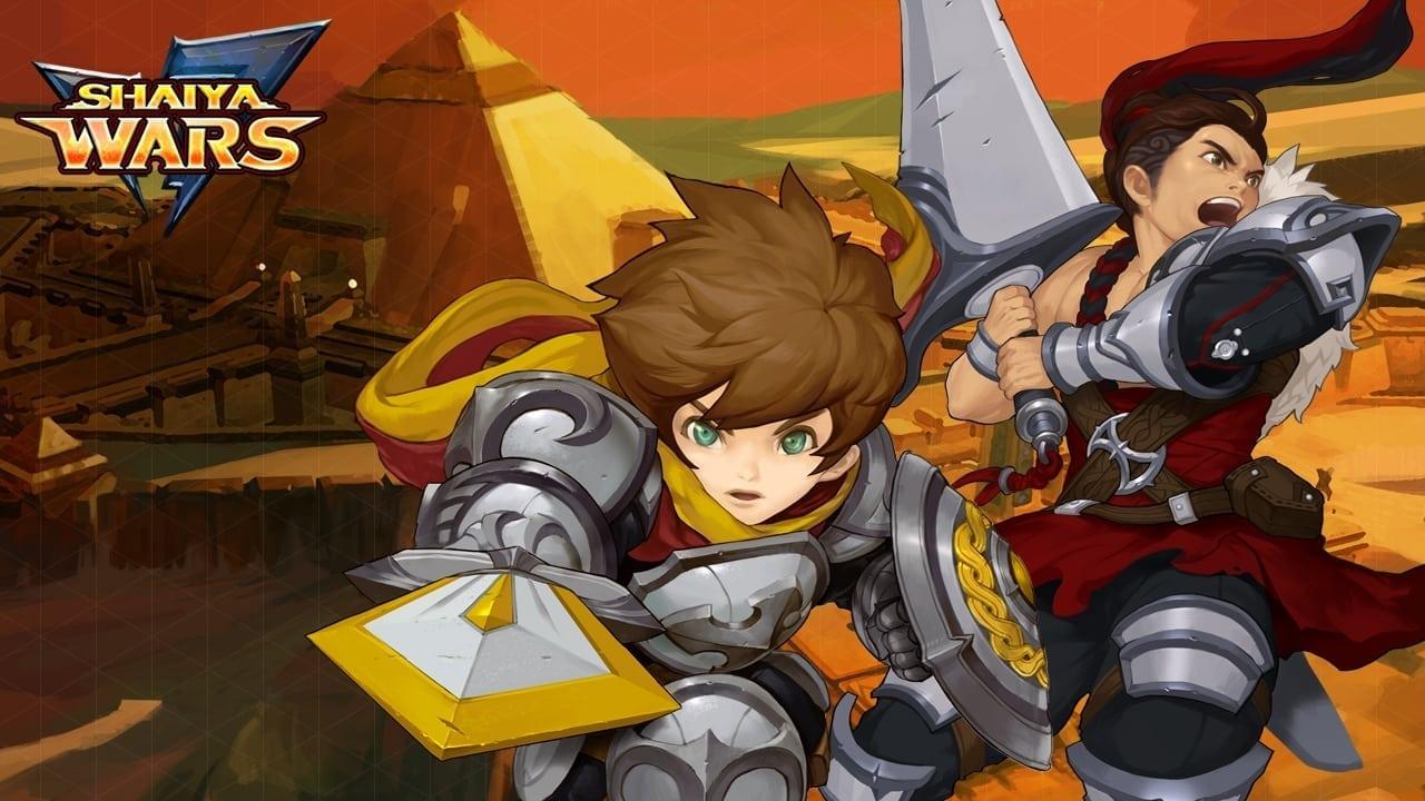 Shaiya Wars image 2